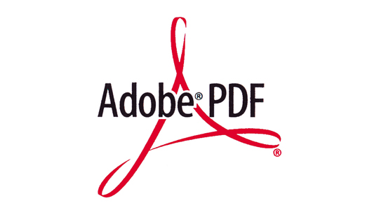 adobe acrobat create pdf firefox